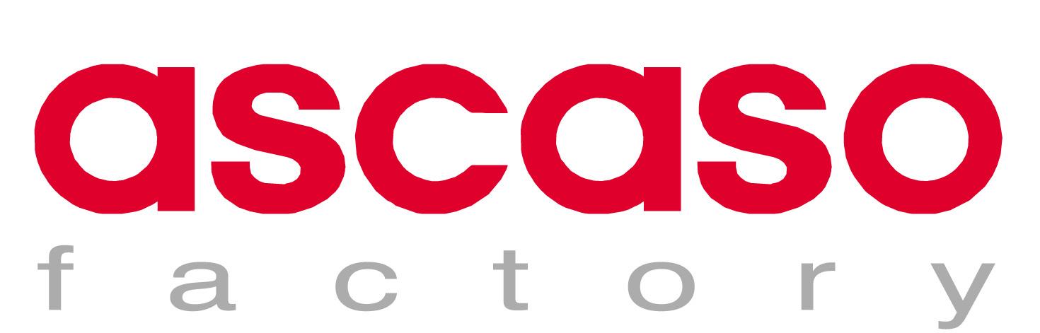 Ascaso Logo | Kamasega