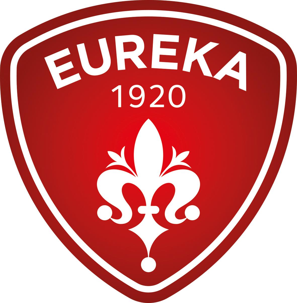 Eureka Logo | Kamasega