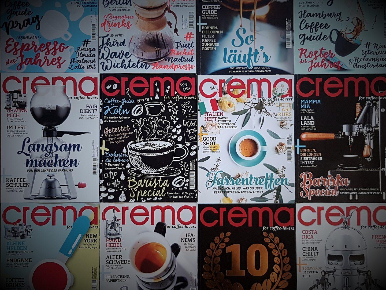 Crema Magazin 1440x1080 | Kamasega