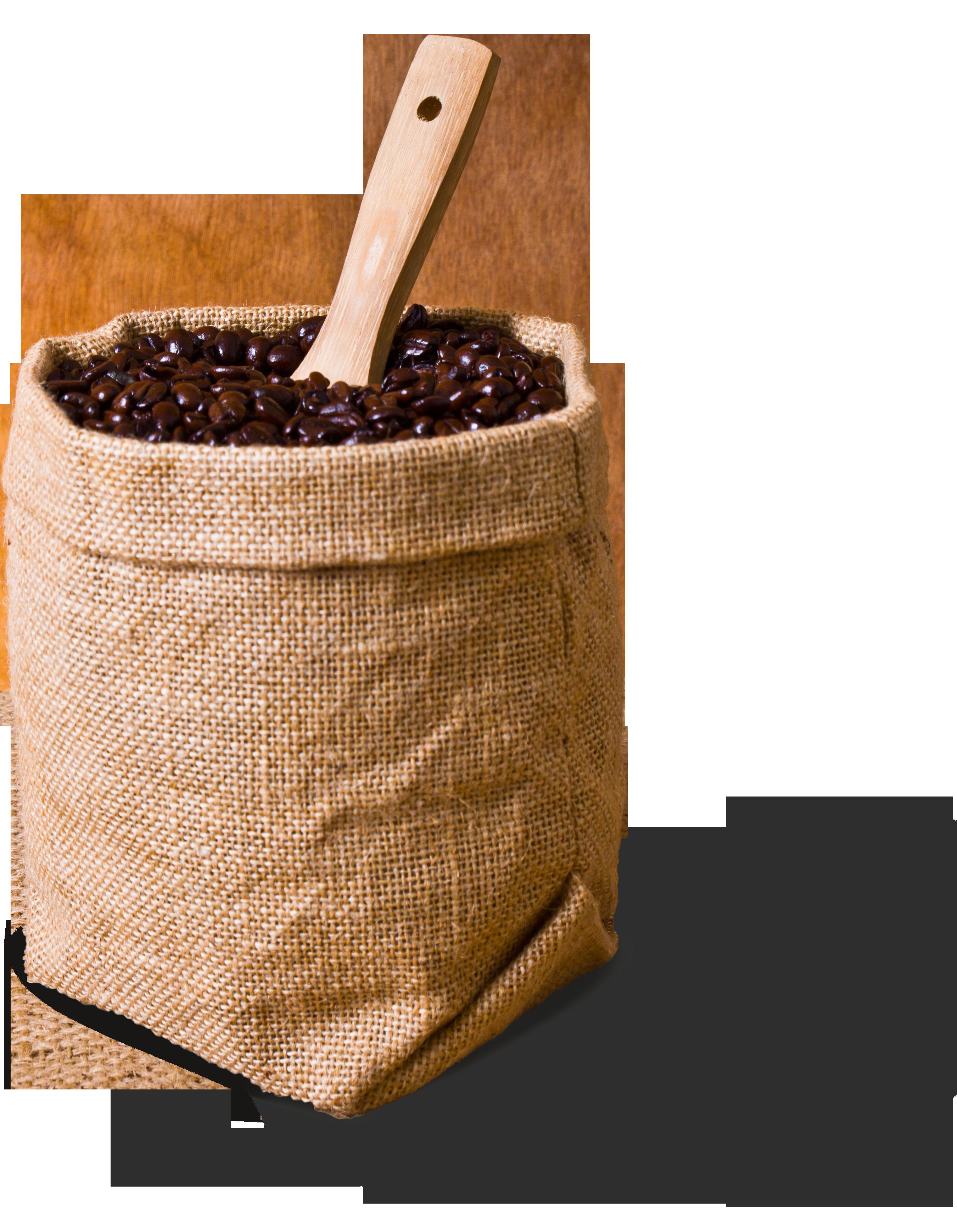 Kaffeesack | Kamasega