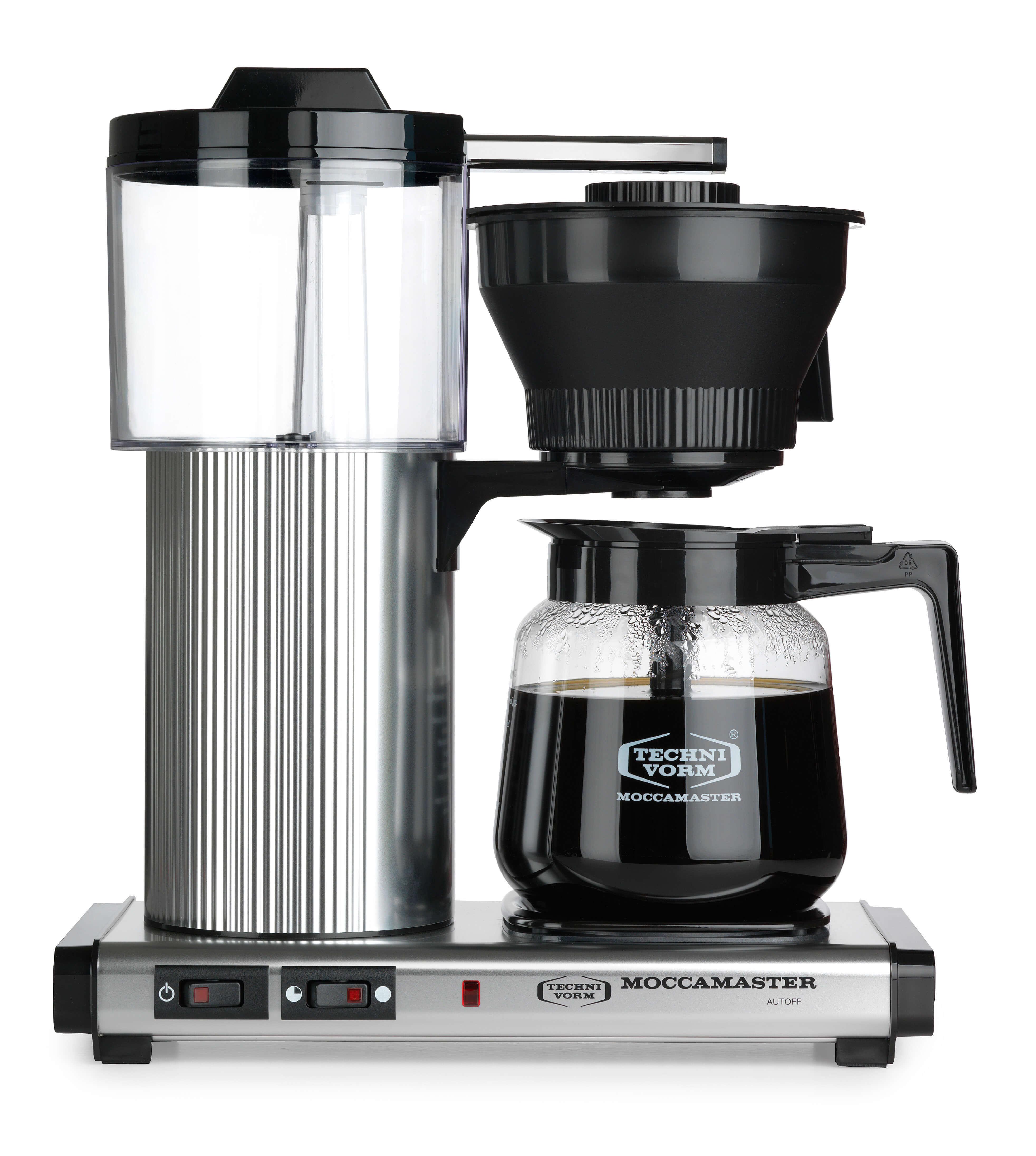 Moccamaster Kaffeeautomat CD Grand 39620 | Kamasega