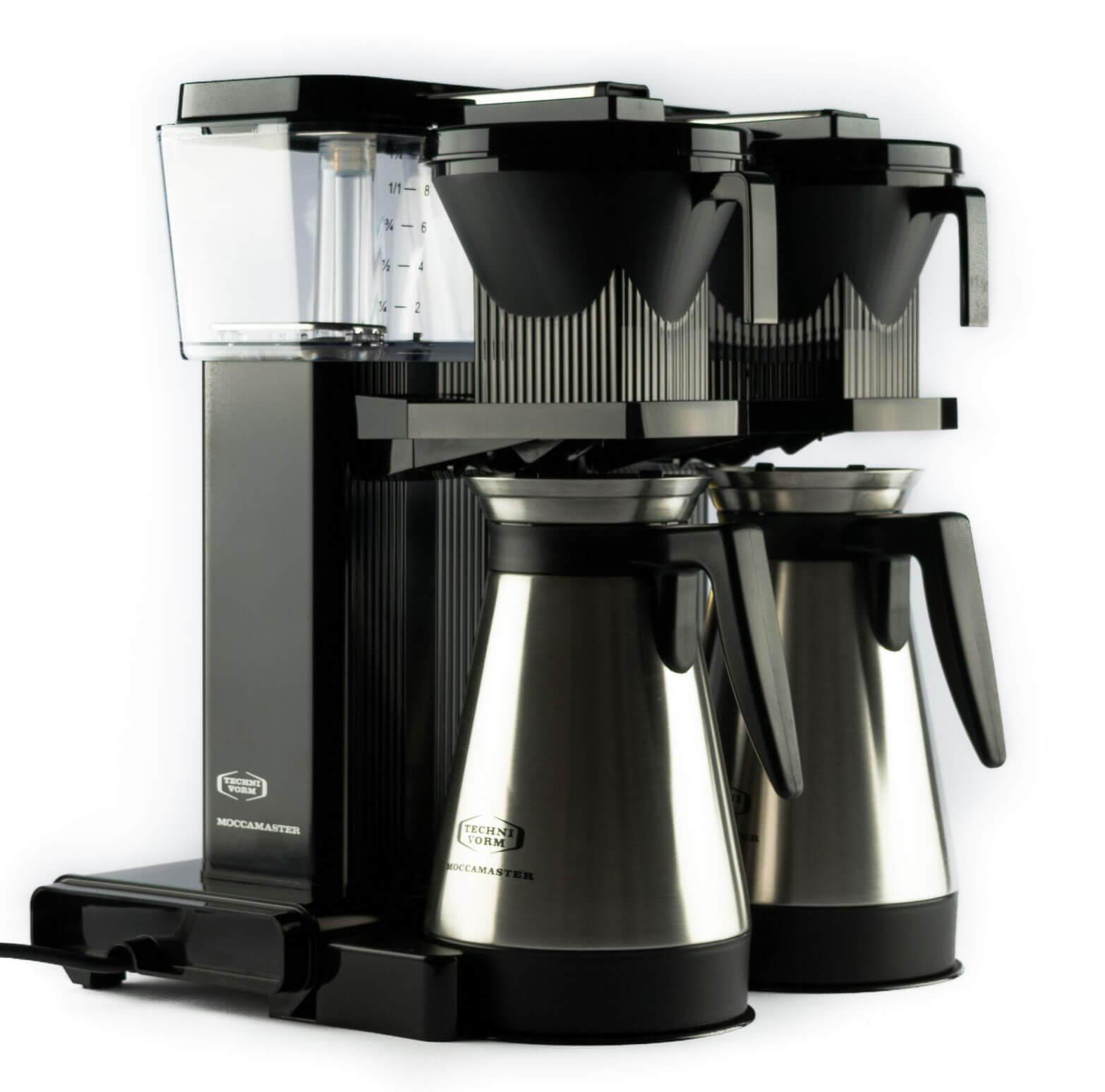 Moccamaster Kaffeeautomat KBGT20 | Kamasega