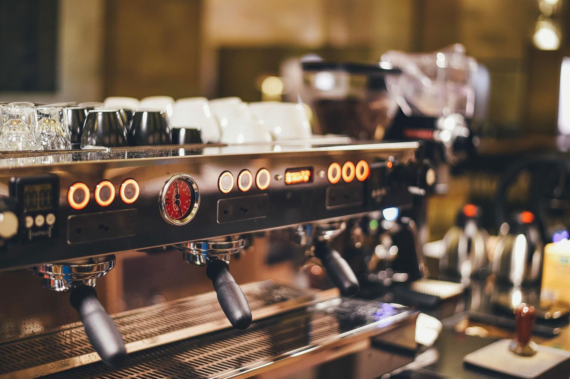 Kaffeemaschine | Kamasega