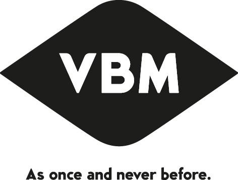 VBM logo | Kamasega