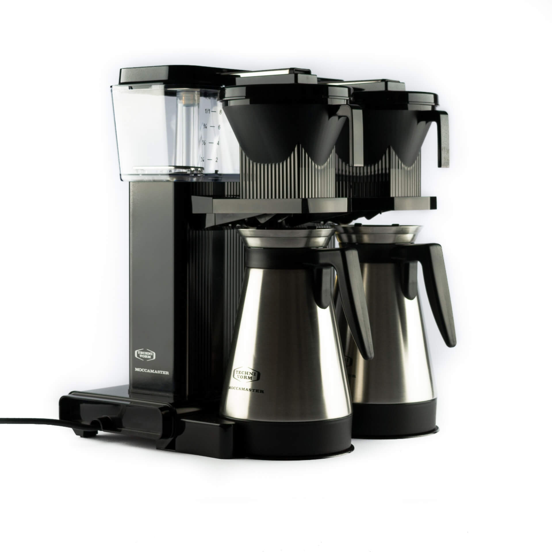 Moccamaster Kaffeeautomat KBGT20 - entry.title | Kamasega