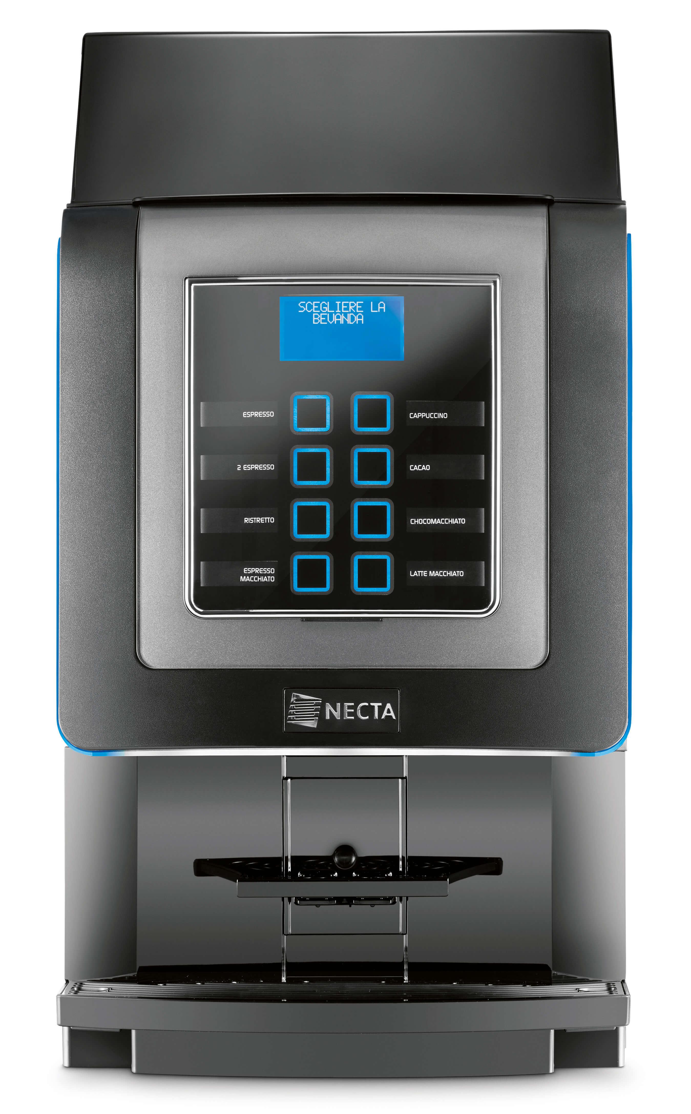 NECTA Koro Prime Espresso Horeca Tank | Kamasega