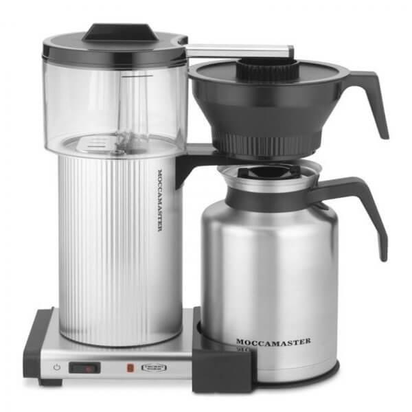 Moccamaster Kaffeeautomat CDT Grand 39220 | Kamasega