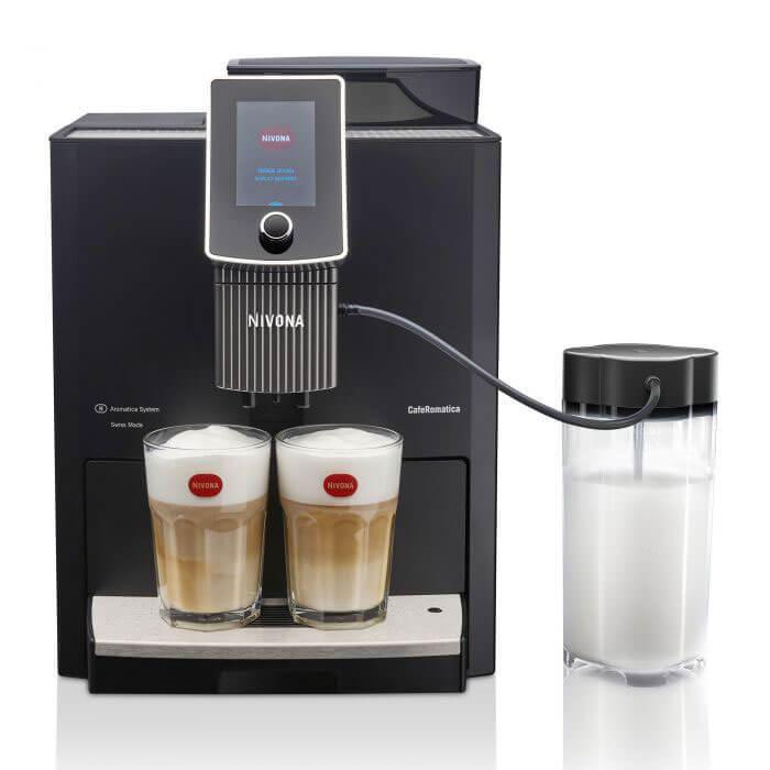 Nivona Kaffeevollautomat Cafe Romantica NICR 1030 Bild 1 | Kamasega