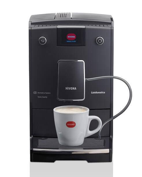 Nivona Kaffeevollautomat Cafe Romantica NICR 759 | Kamasega