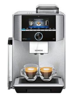 Siemens Kaffeevollautomat EQ9 plus connect S500 | Kamasega