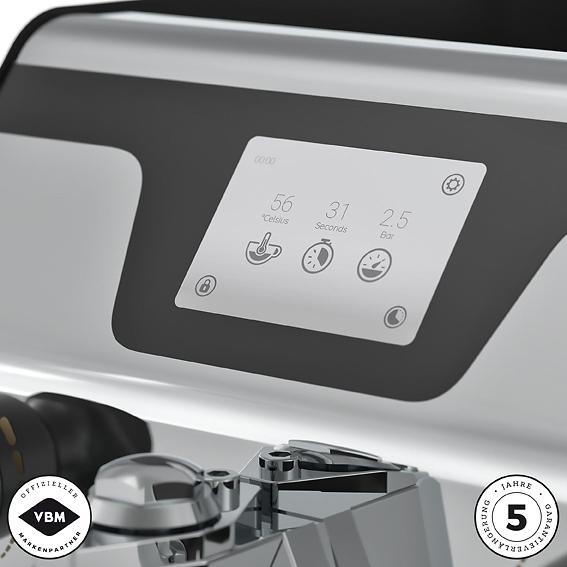 Vbm domobar super digital display | Kamasega